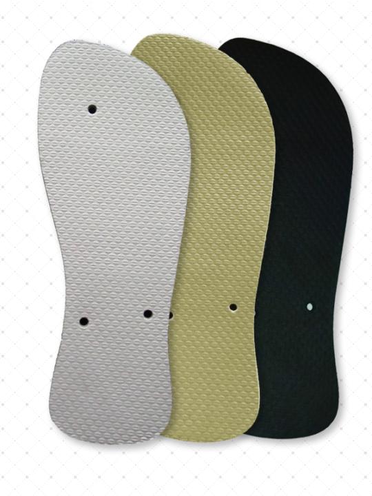Unbranded Flip-Flop Soles
