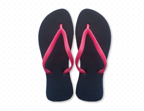 Thin Flip-Flop Strap