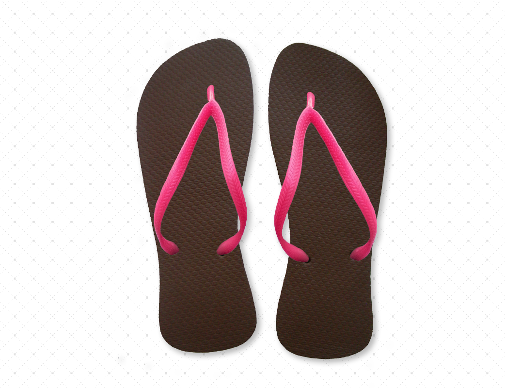 Salon Flip-Flops