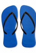 Slim Flip-Flops