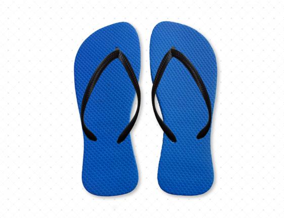 Slim Sandals