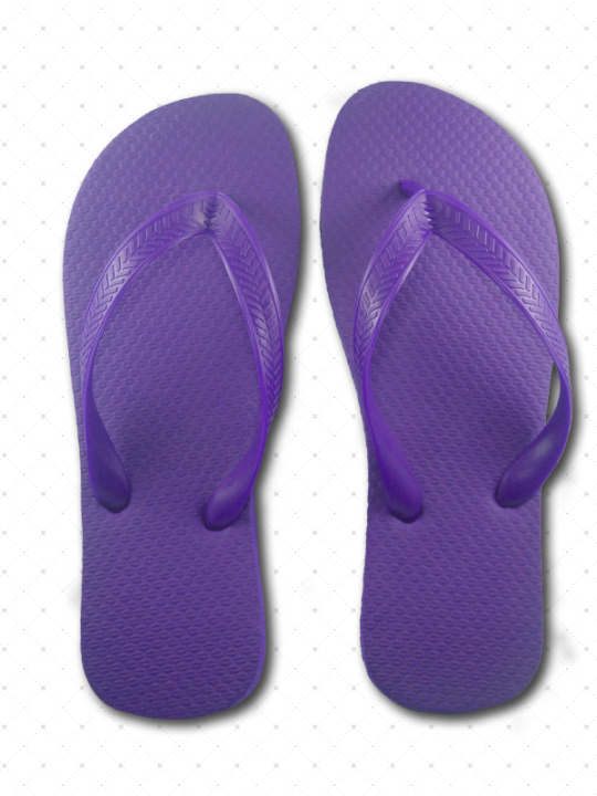 Personalized Flip-Flop