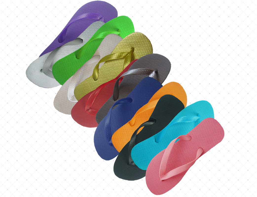 Milenio Flip Flops Cariris Official Site
