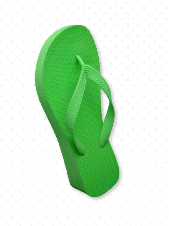 Wedges Flip-Flop