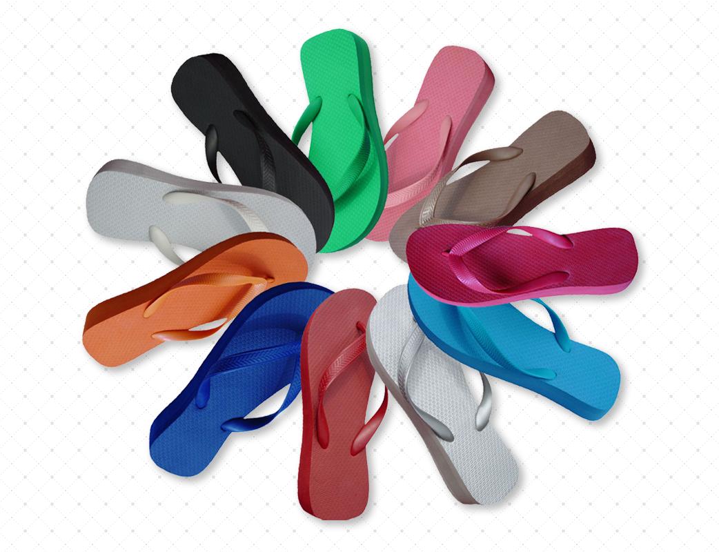 Plain Flip-Flops