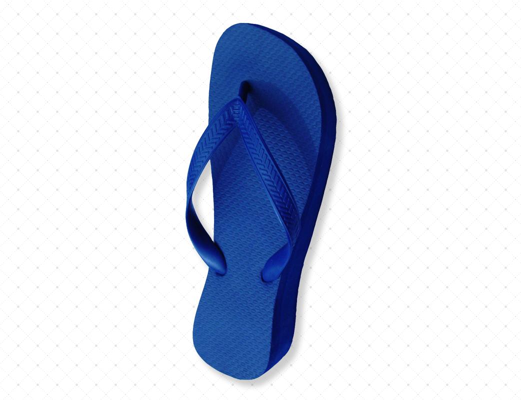 Wedge Flip-Flops
