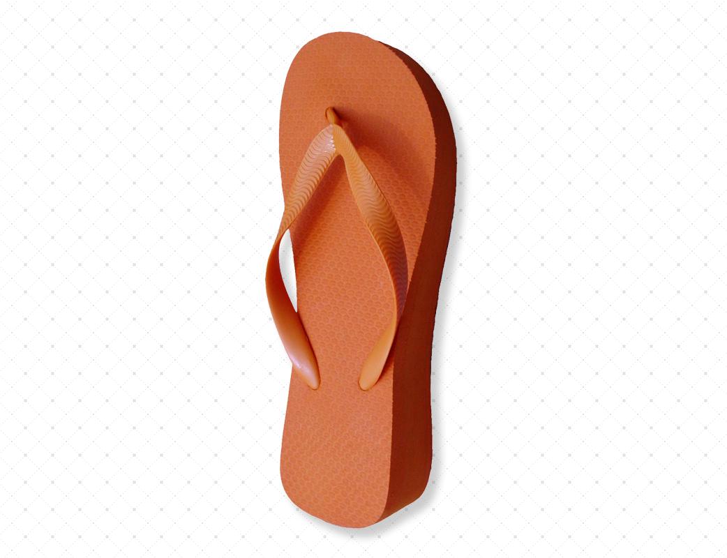 Brazilian Flip-Flops