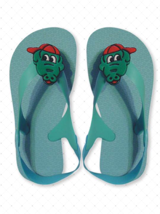 Gators Sandals