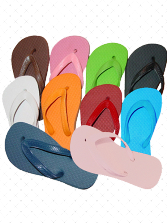 Matched with a variety of flip flop sole colors including black, brown, zebra stripe and camouflage our wholesale flip flops are a favorite with stylish women everywhere. We also feature a full collection of kids flip flops for young girls who want to strut their stuff.