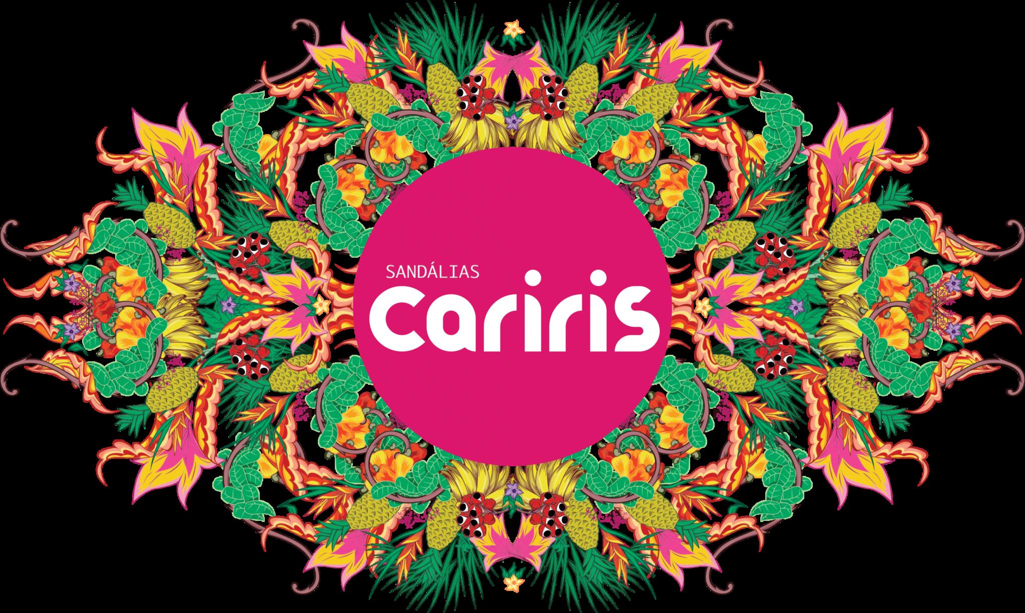 Cariris Sandals