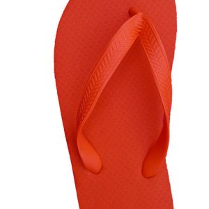 Red Flip-Flop
