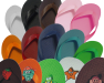 Children's Wholesale Flip-Flops
