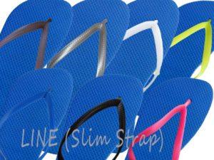 Non Slippery Flip-Flops
