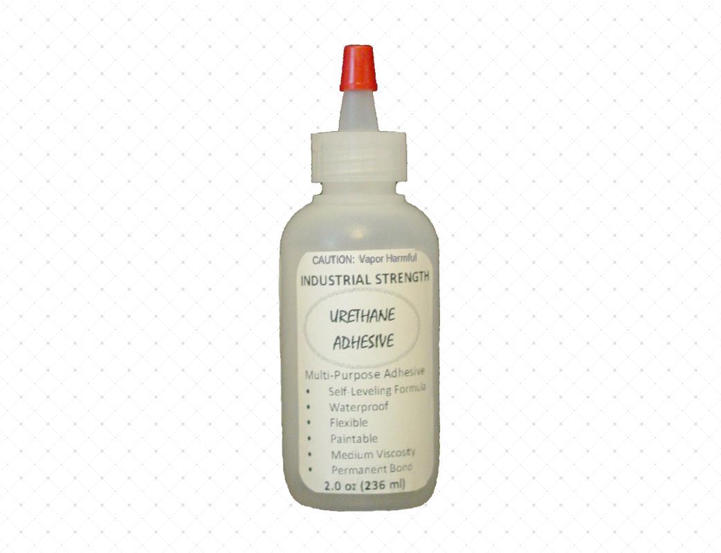 Urethane Adhesive Flip Flop Glue