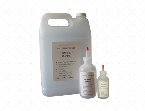 Urethane-adshive-glue