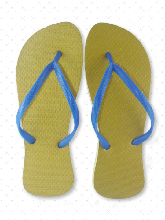 Salon flip-flop sale