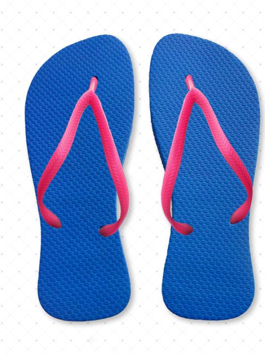 Multi-Color Flip-Flop