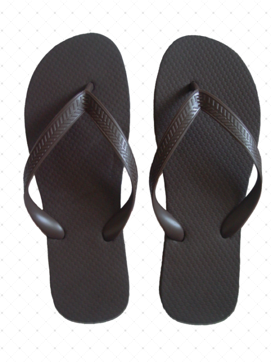 Milenio Brown Flip-Flops