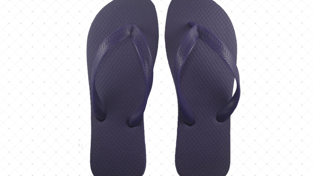 85032e8a9d30b ... Boutique Flip-Flop. Milenio Adult Navy Blue san francisco f208a d1440  ...