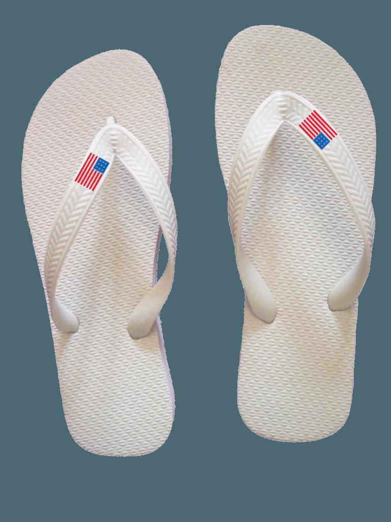 da876ff21081 Cariris Rubber Flip-Flops