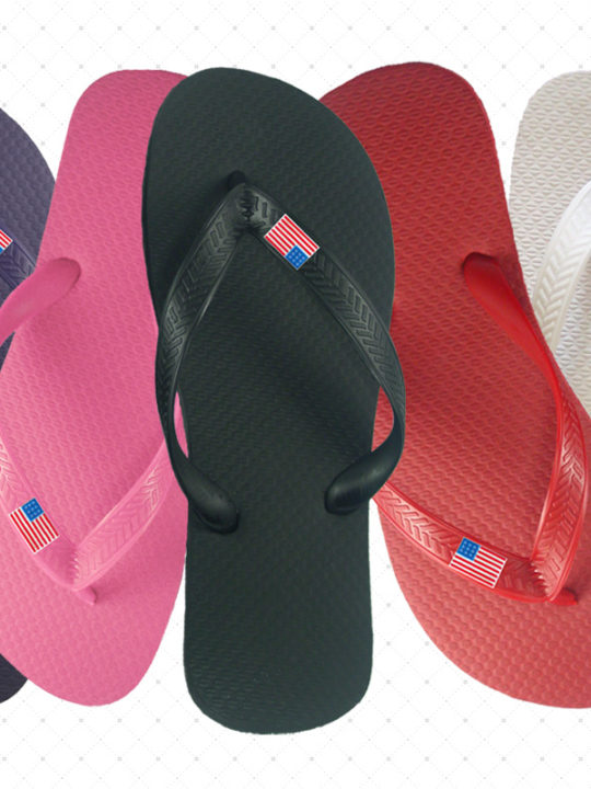8c0f060305d1 Cariris Rubber Flip-Flops