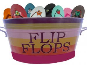 Girls Flip-Flops