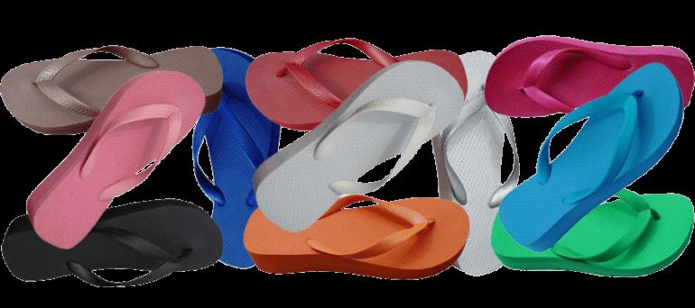 38733850395 Platform Flip-Flops