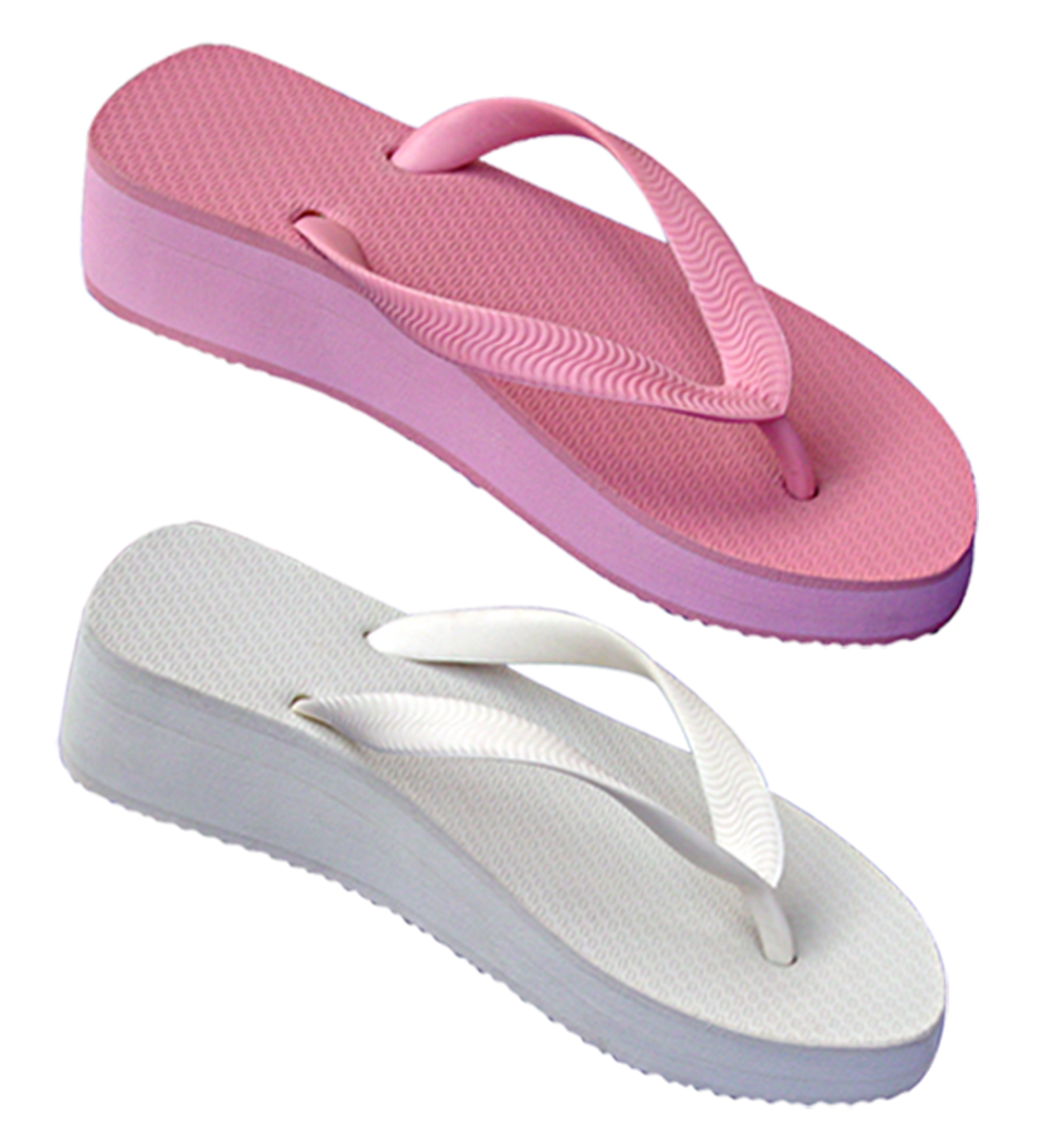 Bulk flip flop for wedding reception guests. Tons of colors, assorted sizes, super comfortable, cute design, affordable.