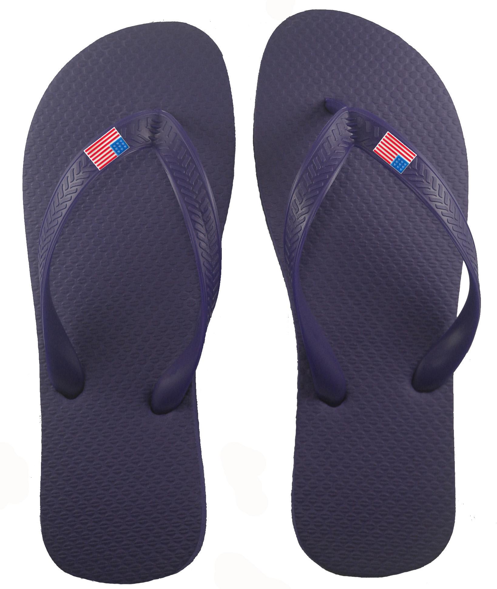 ec5baf26fa4b USA Flip-Flop - INBOP Flip-Flops